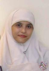 Ms. Rafikah Aidawati